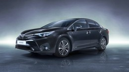 TOYOTA Avensis 140 Business Advance MultiDrive