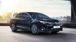Avensis 140 Business Advance