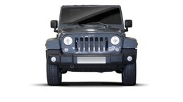 Wrangler 2.8CRD Golden Eagle Aut.