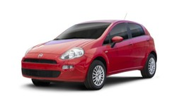 FIAT Punto 1.4 Natural Power Gasolina/Metano