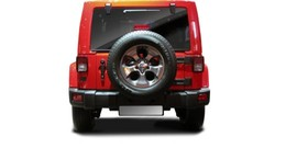 Wrangler Unlimited 3.6 Rubicon Recon Aut.