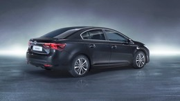 Avensis 140 Advance