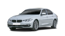 BMW 318dA Business
