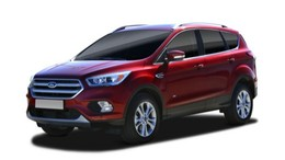 FORD Kuga 1.5 EcoB. S&S Trend+ 4x4 Aut. 176