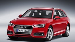 AUDI A4 Avant 2.0TDI Advanced edition 90kW