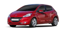 PEUGEOT 208 1.2 PureTech S&S Tech Edition 82
