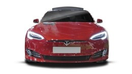 TESLA Model S Performance Ludicrous AWD