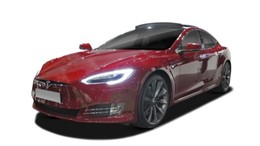 TESLA Model S Long Range AWD