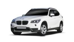 BMW X1 sDrive 16dA