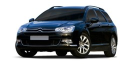 CITROEN C5 Tourer 2.0HDI Business