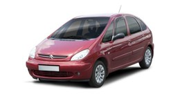CITROEN Xsara Picasso 1.6HDi Satisfaction