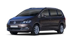 VOLKSWAGEN Sharan 1.4 TSI Advance DSG 110kW