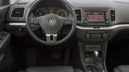 VOLKSWAGEN Sharan 2.0TDI Advance DSG 130kW
