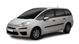 CITROEN C4 Grand Picasso 1.6HDI Business 5pl.