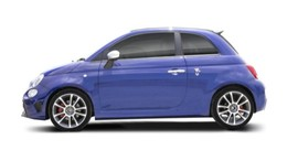 ABARTH 500 695C 1.4T-Jet Rivale 132kW