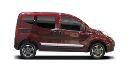 FIAT Qubo 1.4 Natural Power Lounge