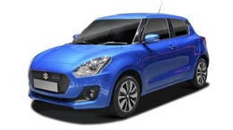 SUZUKI Swift 1.2 GLE