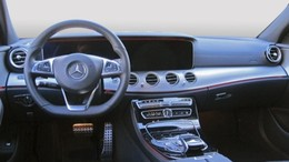 MERCEDES-BENZ Clase E Estate 200 9G-Tronic
