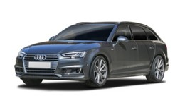 AUDI A4 Avant 2.0TDI S line edition 90kW