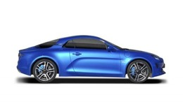 ALPINE A110 Legende