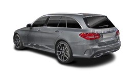 MERCEDES-BENZ Clase C Estate 300 9G-Tronic