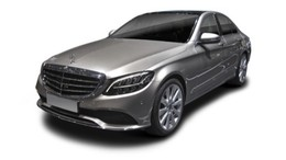 MERCEDES-BENZ Clase C 200 9G-Tronic