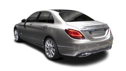 MERCEDES-BENZ Clase C 300 9G-Tronic