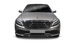 MERCEDES-BENZ Clase C 43 AMG 4Matic Speedshift TCT 9G AMG