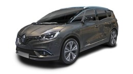RENAULT Scénic Grand 1.2 TCe Zen 96kW