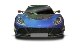 LOTUS Exige Coupé Sport 410