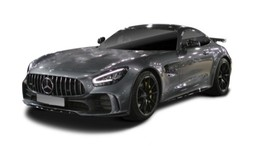MERCEDES-BENZ AMG GT Coupé Black Series