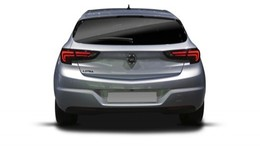 OPEL Astra 1.5D S/S Edition 105