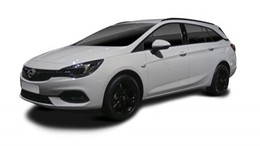 OPEL Astra ST 1.2T S/S Elegance 145