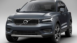 VOLVO XC40 B4 Inscription AWD Aut.