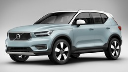 VOLVO XC40 T3 Inscription Aut.