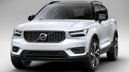 VOLVO XC40 B4 Inscription Aut.