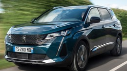 PEUGEOT 5008 SUV 1.5BlueHDi S&S Allure Pack EAT8 130