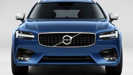 VOLVO V90 T8 R-Design Twin AWD