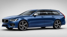VOLVO V90 T8 Twin Recharge Inscription Expression AWD