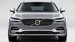 VOLVO V90 T6 Twin Recharge R-Design Expression AWD