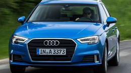 AUDI A3 Sportback 40 TFSIe Advanced S tronic