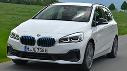 BMW Serie 2 218dA Active Tourer Business
