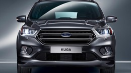 FORD Kuga Vignale 2.0TDCi Auto S&S 4x4 PS 150
