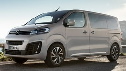 CITROEN SpaceTourer M1 BlueHDI S&S XL Feel 150