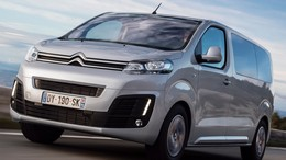 CITROEN SpaceTourer M1 BlueHDI S&S XS Feel 150