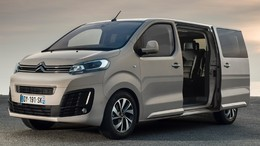 CITROEN SpaceTourer M1 BlueHDI S&S XL Shine EAT8 180