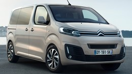 CITROEN SpaceTourer M1 BlueHDI S&S M Feel 150
