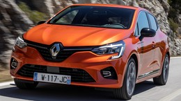 RENAULT Clio TCe GPF RS Line X-Tronic 74kW