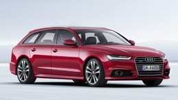 A6 Avant 2.0TDIultra Black line edition S-T 150