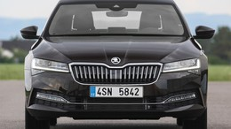 SKODA Superb 1.5 TSI Active DSG